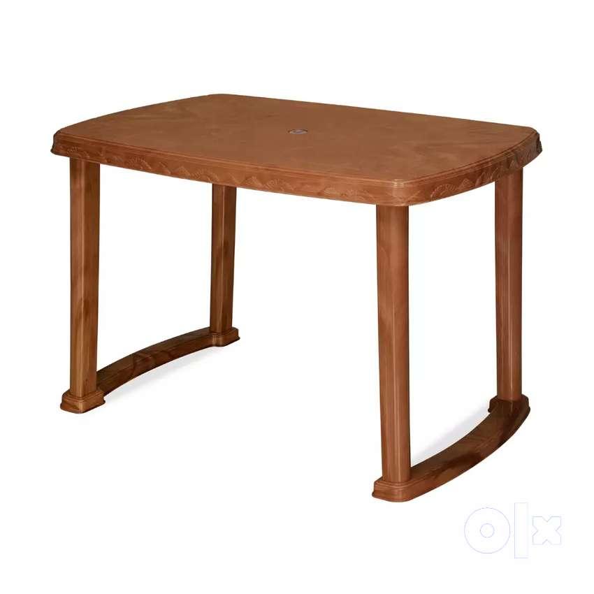 Nilkamal Dining Table 0