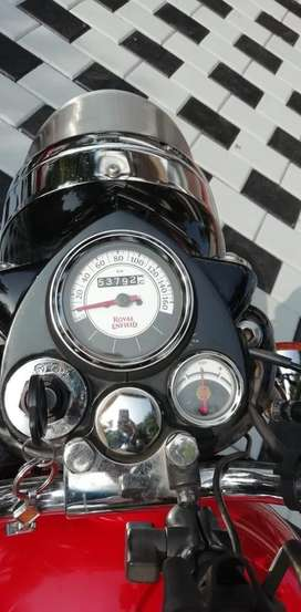 royal enfield for sale single owner