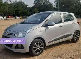 Hyundai Grand i10 2013-2016 Magna, 2016, Petrol
