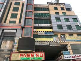 Urgent Commercial Flat for Sale