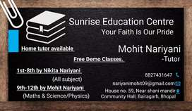 Sunrise Education Centre