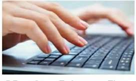 We provide work from office to home