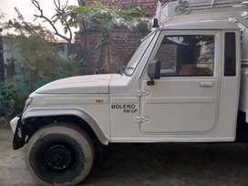 Bolero pickup BR 04 N