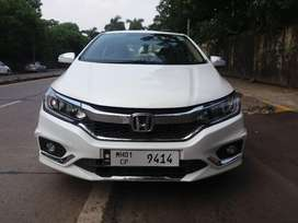 Honda City VX CVT, 2017, Petrol