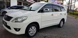 Innova G (2.0Cc) bensin  Matic thn 2013 R tangan 1