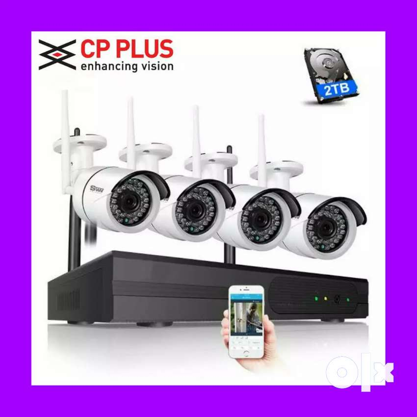 Cctv Cameras Bumper Sale Full Hd Cc Cameras Challenging Ratr 0