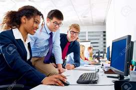 Urgently Required Back Office,Data Entry, Front office jobs in BBSR.