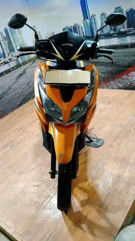 Honda New Vario Techno PGMFI