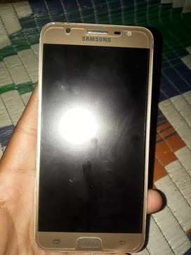 Samsung j7 prime 3gb  32gb