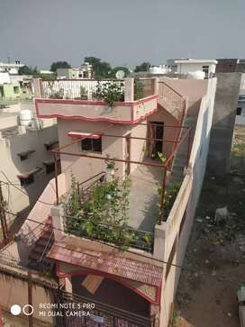 duplex house for sale at ashok nagar sarkanda 877zero244766