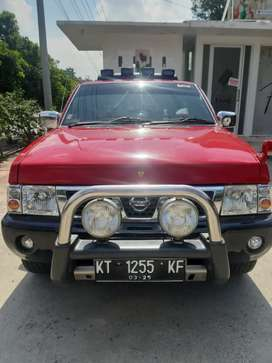 Nissan Terano KingsRoad K2 2005