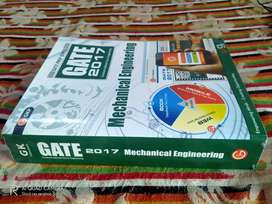 Mechanical Engineering GATE Book of G. K. Publication.