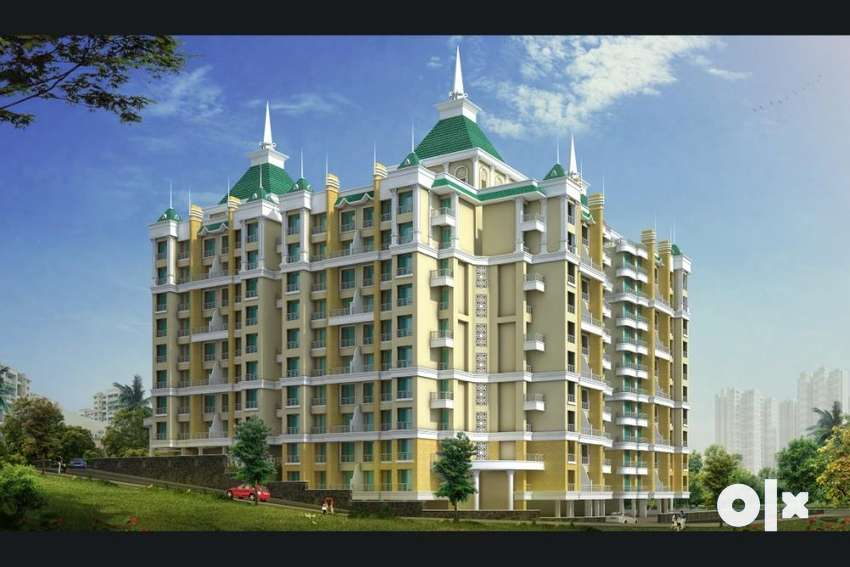 2 BHK Flats for Sale in Karjat East, Navi Mumbai at Arihant Aloki 0