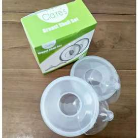 Nipple Shield (pelindung puting susu)
