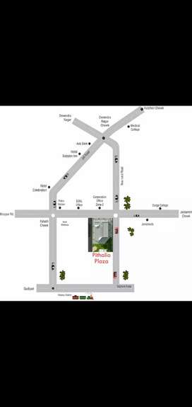 Want to rent my shop at a newly constructed mall.
