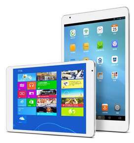 Teclast X98 Air 3G/4G: Windows + Android Tablet