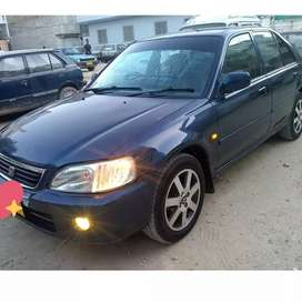 Honda city 2000 Automatic