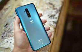 Popular brand  oneplus 7t pro available with warranty , bill and box
