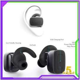 Roman Tws Q5 Earphone Bluetooth