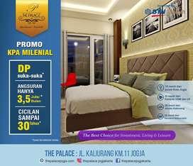 Oktober banjir diskon107   The Palace Jogja   Khusus Sleman