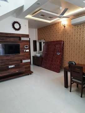 130 gaj fully furnished villas