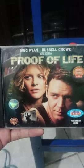 Vcd movie Russel Crowe