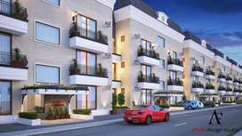 3 BHK FLAT WITH LIFT