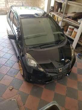 Dijual Jazz RS autotriptonik Hitam