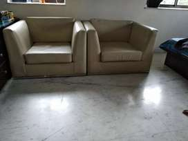 12 yr old sofa set