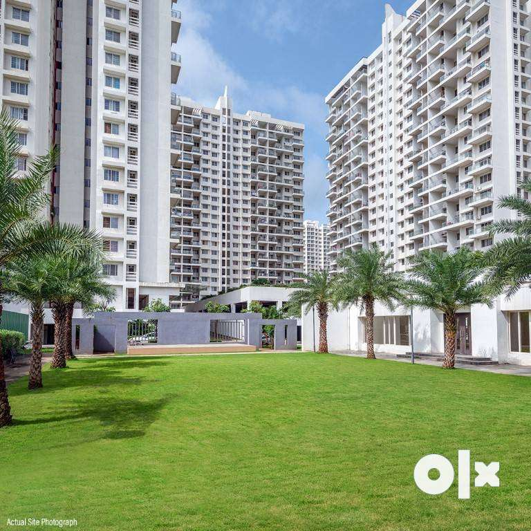 3  BHK Apartment for Sale in Hinjewadi at Kolte-Patil Life Republic 0