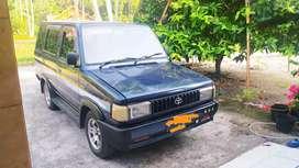 Dijual Toyota Kijang Grand Extra  Cocok untuk berkendara dan komunitas