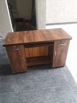 Brand New wooden Office or CumputerTable High quality Strong and