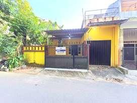 Dijual Rumah Type 85/120 Lokasi Kijang Kencana - Tanjungpinang