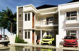 Rumah Kost 2LT Full Furniture JUAL MURAH