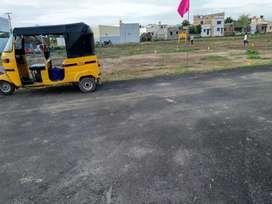 800 Sqft Approved Plots Near by Porur & Kovur & Iyyapanthangal