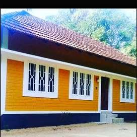 Riverside Homestay Mankulam 4 bedroom