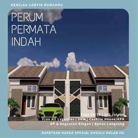 Rumah 36 Murah di Malang