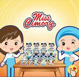 Lowongan miss cimory