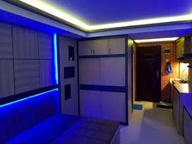 Dijual/ Disewakan apartemen Mansyur Residence
