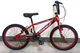 Sepeda Anak BMX EVERGREEN