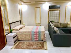Furnished Apartment for Sale in Bahria town lahore.