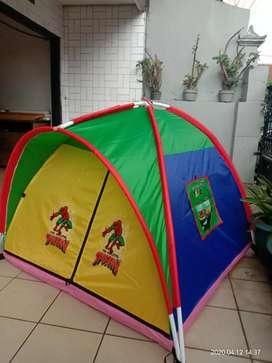 tenda dome anak untuk main bisa cod antr
