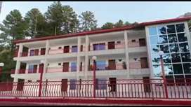 Hotel City-1 Cuart Road Murree