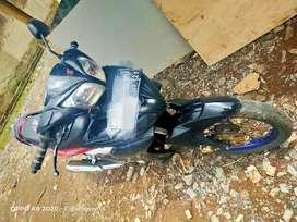 Yamaha Jupiter Z CW 2010