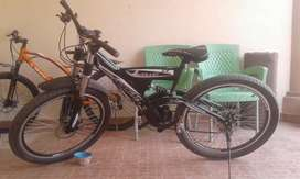 2 bicycle very cheap