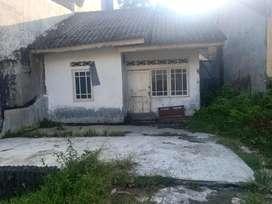 Rumah ditengah Kota DIjual Murah