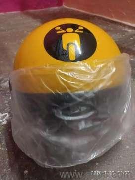 Rapido Brand new helmet