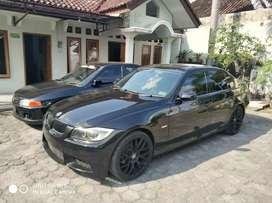 BMW E90 320 BUILT UP SUNROOF ASLI