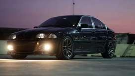 2001 BMW E46 325i M54B25 Super Clean
