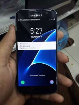 Samsung s7 non pta in Best price